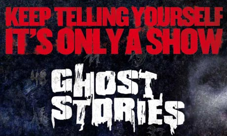 ghost-stories poster