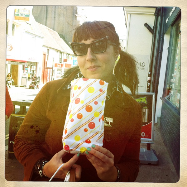 British Sweets Pick n' Mix Sunglasses
