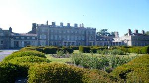 Carton House County Kildaire Ireland