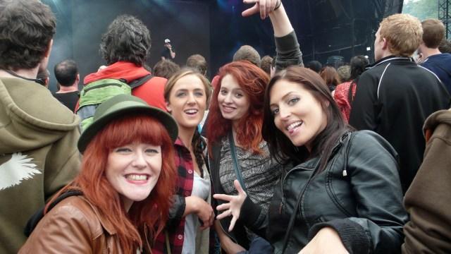 Forbidden Fruit Dublin Festival