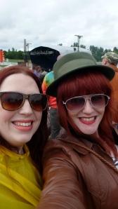 Festival Chic Forbidden Fruit Dublin