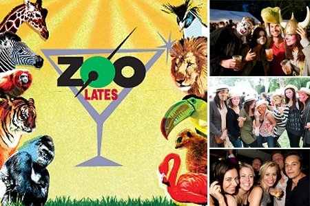 zoo lates london