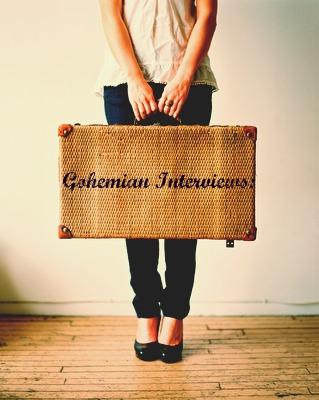 SuitcaseGohemianInterviews