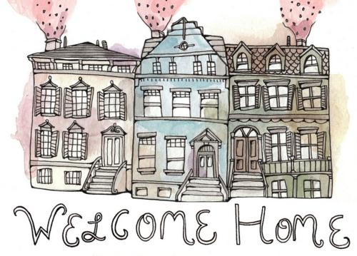 homedrawing