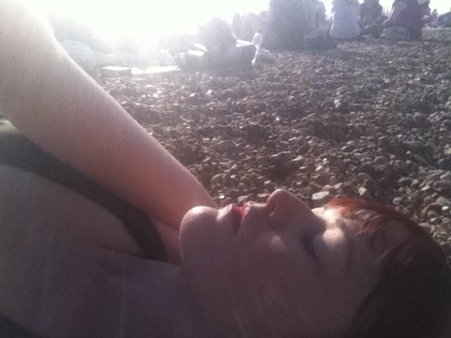 sunbathebrighton