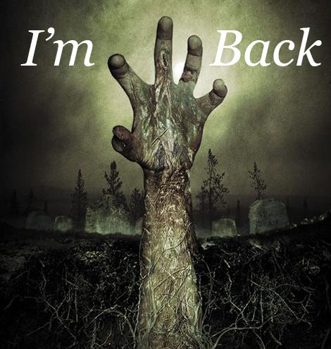 im-back zombie