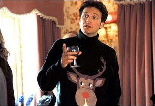colin firth christmas sweater