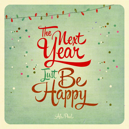 HappyYearAlePaul