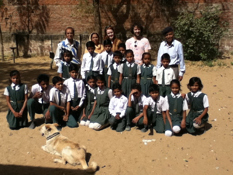 The Children of Fairyland School, Jaipur