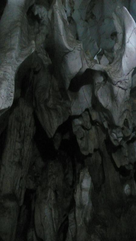 Cave in Kanchanaburi, Thailand