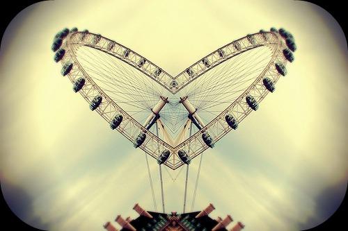 london wheel-heart1