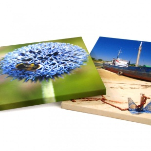 holiday pictures on canvas