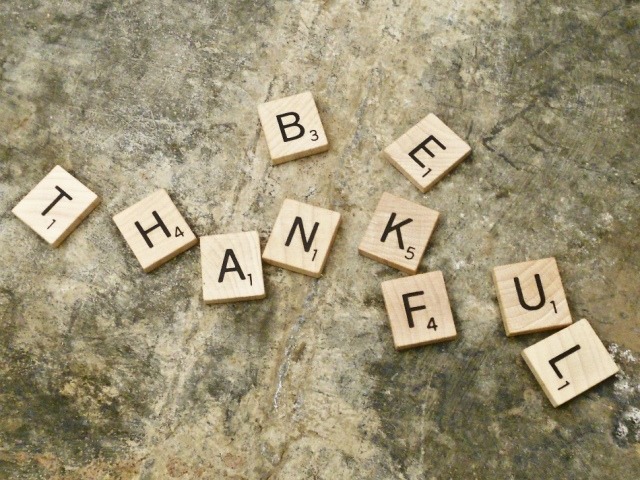 Be-Thankful-scrabble tiles