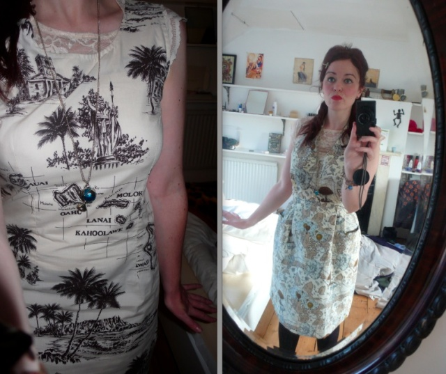 map dresses for WTM