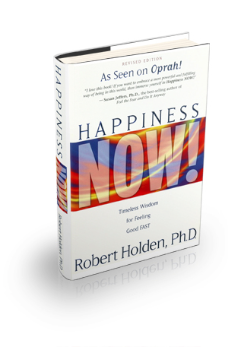 happiness-now book robert holden