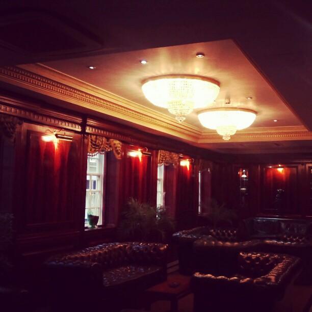 The Grange Fitzrovia London Lobby