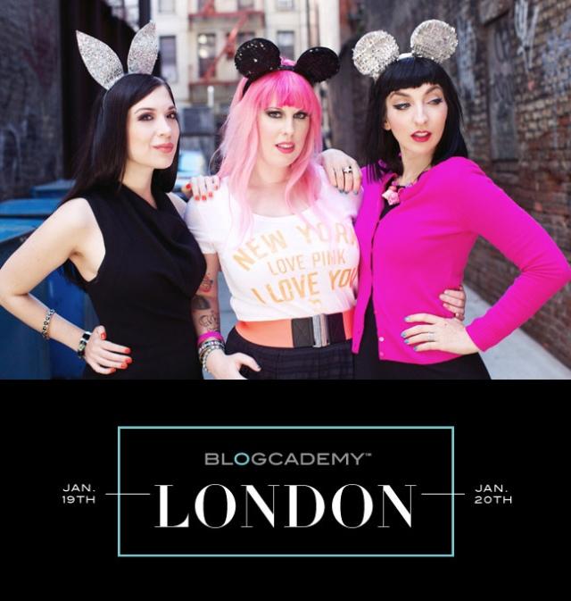 londonblogcademy