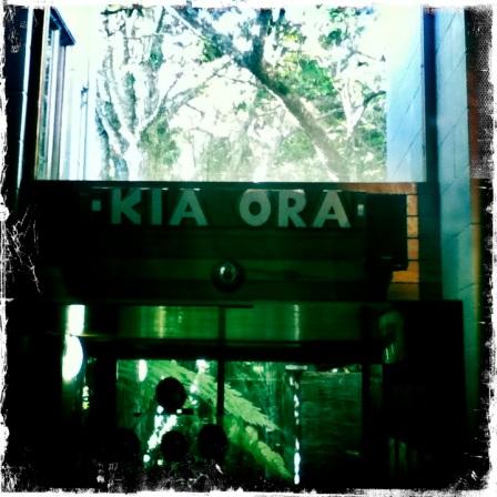 Kia-Ora Waitangi Treaty Grounds