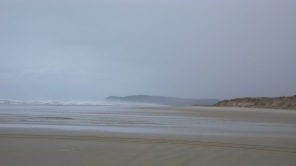 90 mile beach NZ May 2012