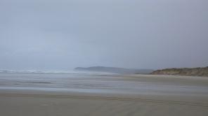90 mile beach NZ May 2012